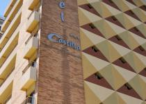 Фотография отеля Hotel Castilla Alicante