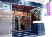 Фотография отеля Gravina Cinco