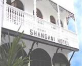 Shangani