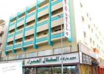 Фотография отеля Gulf Star