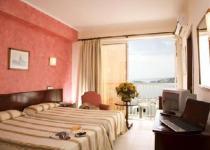 Фотография отеля Hotel Mirablau