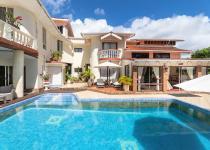 фотография отеля Carana Hilltop Villa