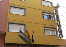 Фотография отеля Hotel Zeus