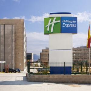 Holiday Inn Express Barcelona - Sant Cugat (3)