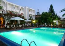 Фотография отеля Kyparissia Beach