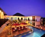 Grand La Villais Hotel, Villas and Spa