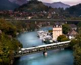 Hote Du Lac Interlaken