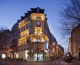 Best Western Champs Elysees Friedland