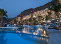 Фотография отеля Hotel Paradise Lago Taurito