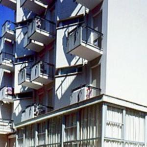 Hotel Magriv (3*)