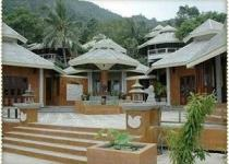 Фотография отеля Pariya Resort & Villas Haad Yuan Koh Phangan