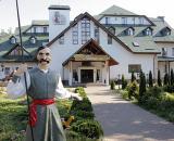 «Козацький стан» (гостинично-ресторанный комплекс)