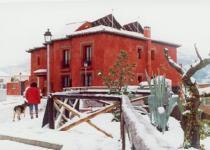 Фотография отеля Cerro del Sol