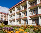 Гостинично-ресторанный комплекс «Борисфен»