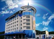 Фотография отеля Курортный отель Беловодье