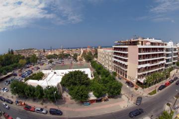 Отель Brascos Греция, о. Крит