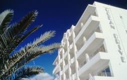 Туры в Sirenis Hotel Club Aura 4* о  Ибица Испания, отели от