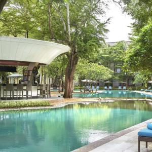 Courtyard by Marriott Bali at Nusa Dua (5*)