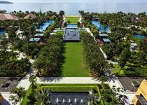 Фотография отеля Renaissance Sanya Resort & Spa Haitang Bay