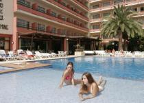 Фотография отеля AzuLine Hotel S'Anfora & Fleming
