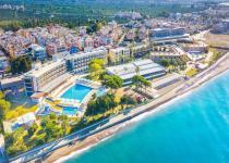 Фотография отеля Gumuldur Resort