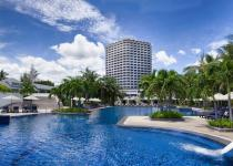 Фотография отеля Novotel Hua Hin Cha Am Beach Resort & Spa