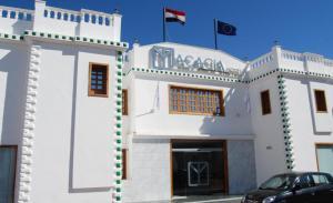 отель Acacia Dahab Hotel