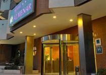 Фотография отеля Exe Gran Hotel Almenar