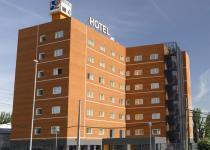 Фотография отеля H2 Fuenlabrada