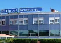 Фотография отеля SHS Hotel Aeropuerto