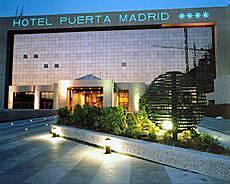 Silken Puerta Madrid (4*)