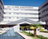 Apartamentos Suites Aeropuerto