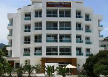 Фотография отеля Munamar Beach Residence