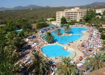 Фотография отеля Club Cala Romani