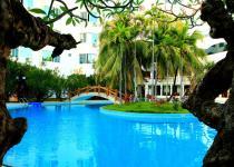 Фотография отеля Sanya Jingli Lai Resort