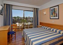Фотография отеля Sol Alcudia Center Hotel Apartments