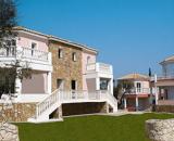 Agios Sostis Village