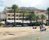 Aparthotel Generoso Beach