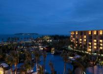 Фотография отеля Doubletree Resort by Hilton Sanya Haitang Bay