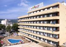 Фотография отеля Lively Magaluf (Calvia)