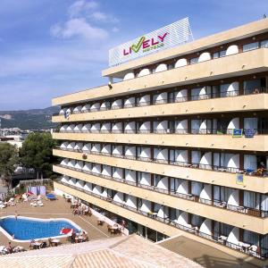 Lively Magaluf (Calvia) (3*)