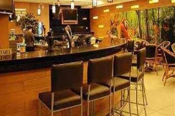 Отель Best Western Kinabalu Daya Малайзия, о. Борнео