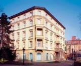 Bristol Hotel Kralovska Villa