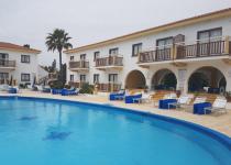 Фотография отеля Cosmelenia Hotel Apartments