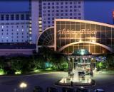 Holiday Palace Hotel Sihanoukville