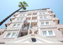 Фотография отеля Triana Hotel