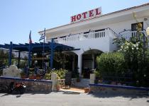 Фотография отеля Panorama Gennadi