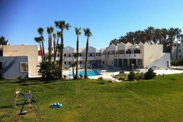 Отель Olgas Paradise Греция, о.Кос