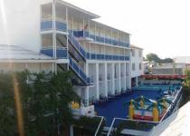 Фотография отеля Гостиничный комплекс Орешник