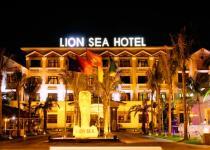 Фотография отеля Lion Sea Hotel
